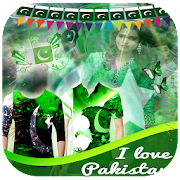 Pak Flag Shirts: Independence Day 14 august 2018 APK