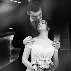 Wedding photographer Aleksandra Kharlamova (akharlamova). Photo of 19.01.2018