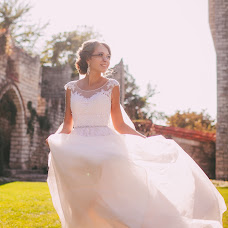 Wedding photographer Renata Odokienko (renata). Photo of 15.12.2017