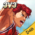 SLAM DUNK icon