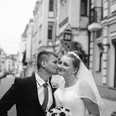 Wedding photographer Vitaliy Kucan (Volod). Photo of 29.09.2016