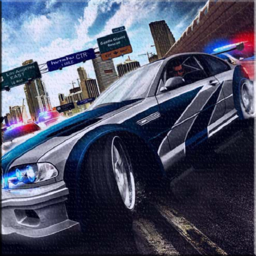 New NFS : Most Wanted Hint