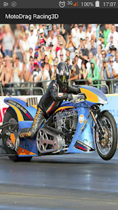 MotoDrag Racing 3D screenshot 4