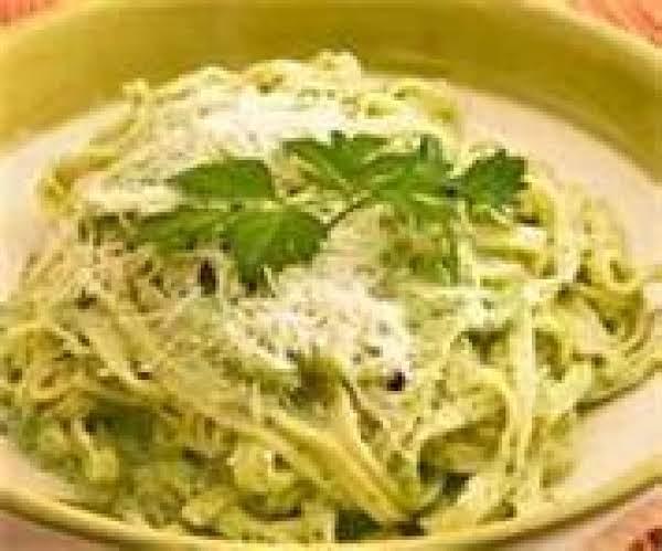 Spaghetti Bianca Recipe