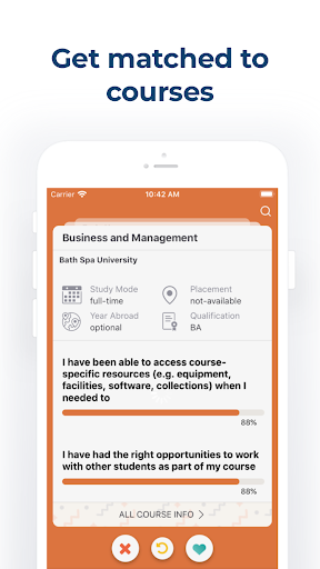 Download Coursematch 2.4.1 2