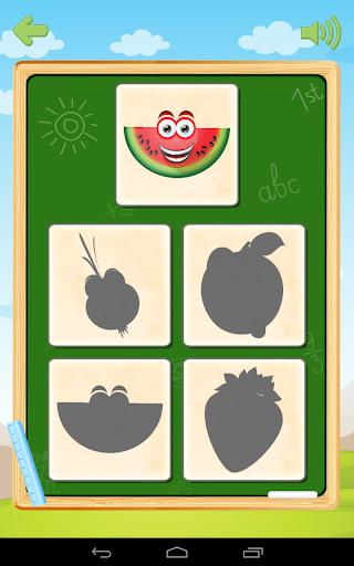 Kids Garden: Learn Alphabet, Numbers & Animals  screenshots 11