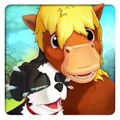 Peppy Pals Farm - Fun EQ Kids