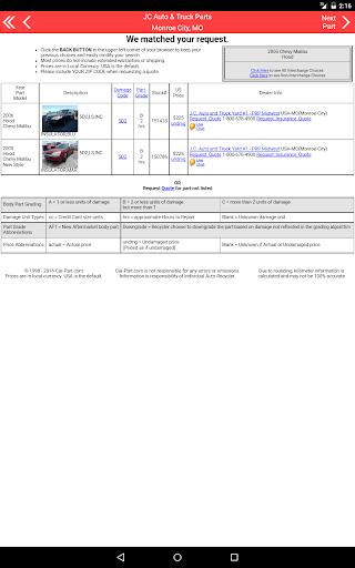 玩免費遊戲APP|下載JC Auto & Truck Parts app不用錢|硬是要APP