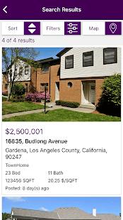 Purplebricks – Real Estate Agent - náhled
