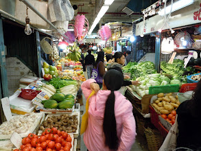 Photo: Fa Yuen Market