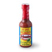 El Yucateco Hot Sauce Red