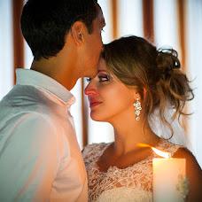 Wedding photographer Nikolay Khondogiy (NicholasH). Photo of 24.11.2016