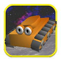 Robo Rover - Strategy Game