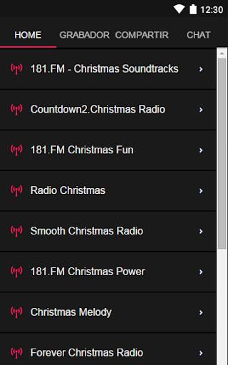 Radio Navideña