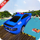 Police Spooky Car Surfer Beach Simulator for PC-Windows 7,8,10 and Mac