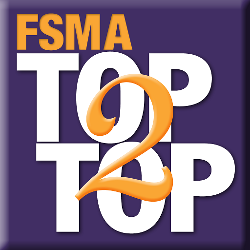 FSMA Top2Top Conference 商業 App LOGO-APP試玩