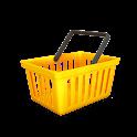 Supermarkets UK icon