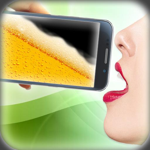仮想ビールを飲む 休閒 App LOGO-APP開箱王
