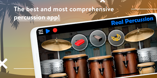 REAL PERCUSSION: Electronic Percussion Kit 5.20.2 screenshots 11