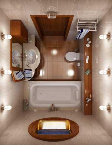 Bathroom Designs 8 6 Bathroom Designs