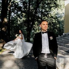 Свадебный фотограф Виктория Мотеюнайте (moteuna). Фотография от 07.09.2018