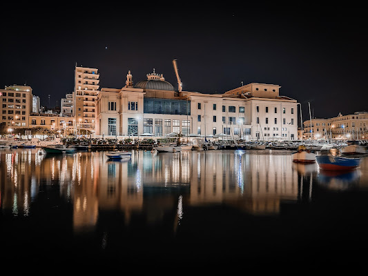 Quiete notturna di marco_simone