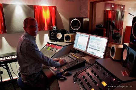Pro Audio - SoundReplay