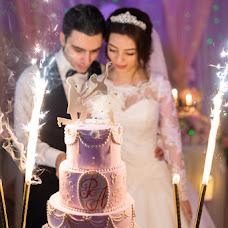 Wedding photographer Viktoriya Titova (wondermaker). Photo of 25.04.2016