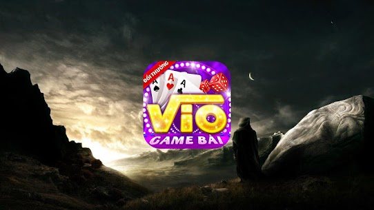 Game danh bai doi thuong VIO online 2019 Apk Latest Version Download For Android 1