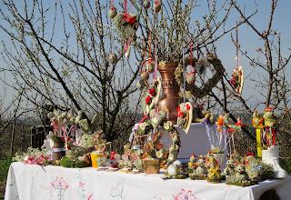 Photo: Vorschau auf Ostern