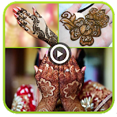 Easy Mehndi Design Videos 2018 Mehndi Designs thin