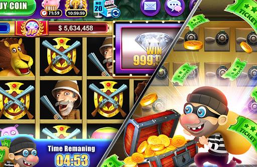 Penny Arcade Slots - Free Slot Machine 2020 2.3.0 screenshots 4