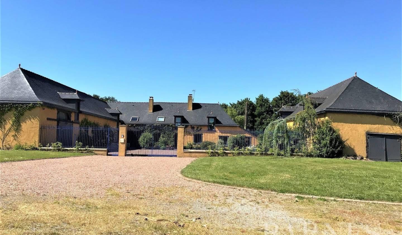 Property Rennes