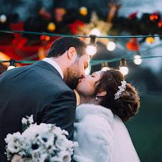 Wedding photographer Oksana Fedorova (KsanaFedorova). Photo of 15.12.2017