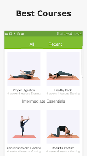 Yoga Plus – Asanas & Classes Premium v2.3.2 [Subscribed]
