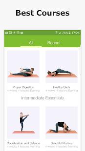 Yoga Plus – Asanas & Classes Premium v2.4.3 [Subscribed ...