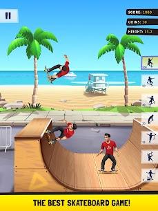 Flip Skater MOD Apk (Unlimited Money) 10