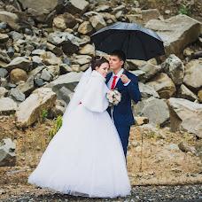 Wedding photographer Olesya Lazareva (Olesya1986). Photo of 29.10.2017