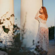 Wedding photographer Yulya Skvorcova (Lule4ka). Photo of 22.08.2018