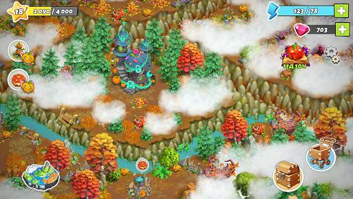 Family Island™ - Aventuras num jogo de fazenda screenshot 8