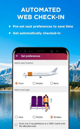 Flight & Hotel Booking App - ixigo 4.0.9.1 screenshots 2