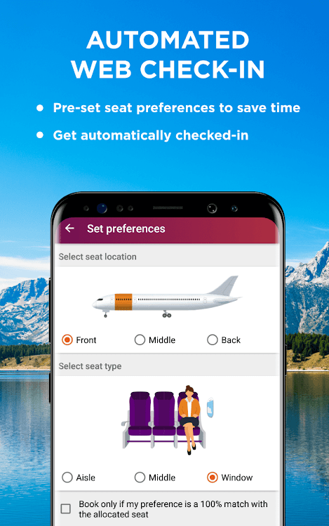 Flight, Hotel & Bus Booking App - ixigo – (Android Apps