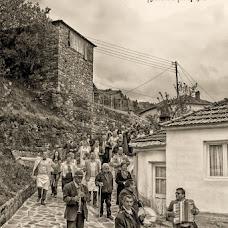 Wedding photographer Konstantinos Mpairaktaridis (konstantinosph). Photo of 17.10.2017