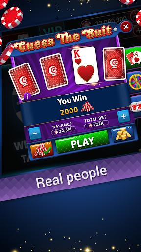 WebCam Poker Club: Holdem, Omaha on Video-tables 1.6.4 3