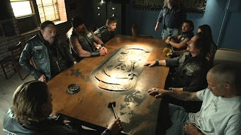 Special Look: Sons of Anarchy-Final Season