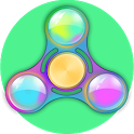 Fidget Spiner icon