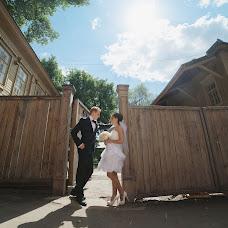 Wedding photographer Elena Efimova (beznika). Photo of 27.08.2013