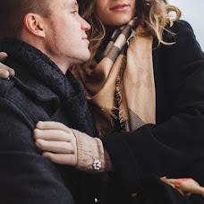 Wedding photographer Yuliya Zhnyakina (juliez). Photo of 11.12.2014