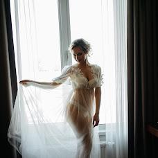 Wedding photographer Marina Grudinina (MarNik). Photo of 18.02.2018