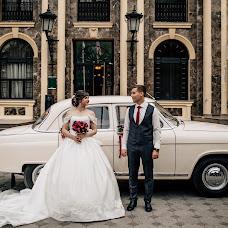 Wedding photographer Alena Franc (Franz). Photo of 08.11.2017